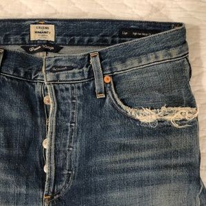 Citizens of Humanity Jeans, Size 26
